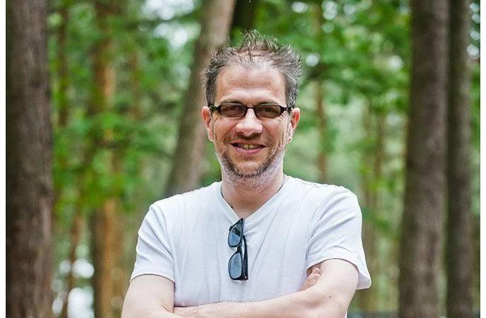 Marcin Korczyc: Nauczyciel zda(o)lny.
