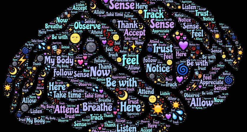 Mindfulness w czasach zarazy