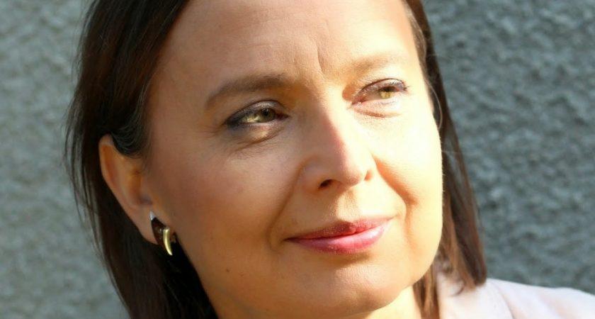 Katarzyna Hall: Od rodziców wiele zależy!