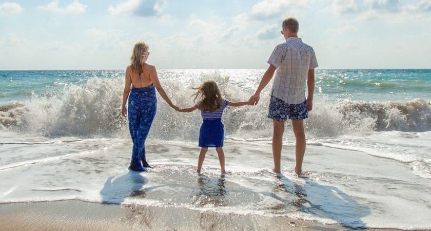 Swędrowska: Jak pilnować dzieci w wakacje?