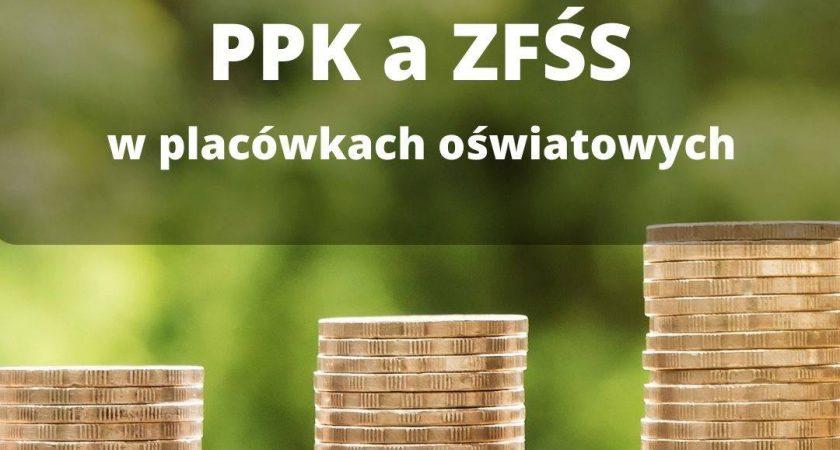 PPK a ZFŚS