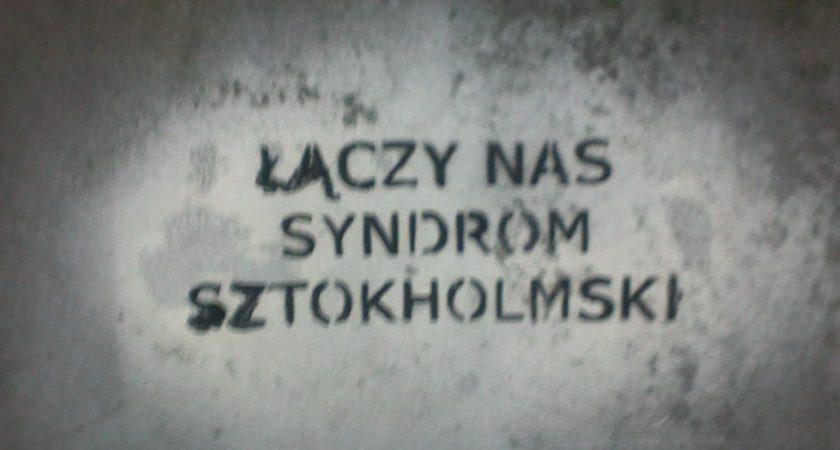 Syndrom sztokholmski nauczycieli
