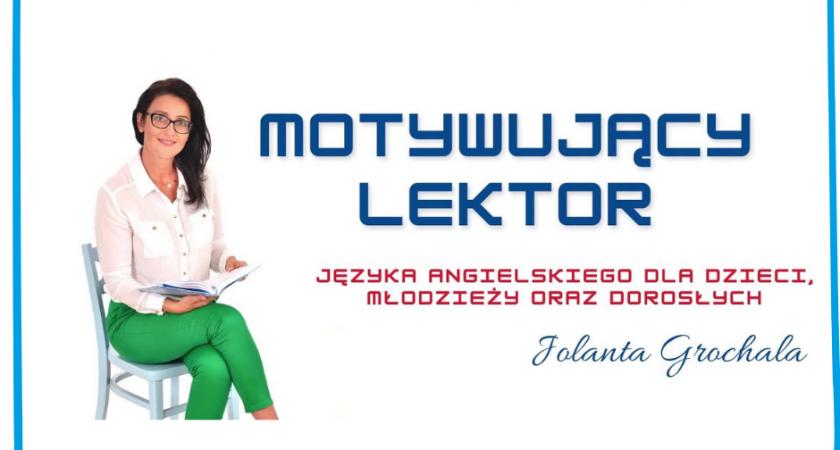 Jolanta Grochala: Dwujęzyczna Polska? Tak!