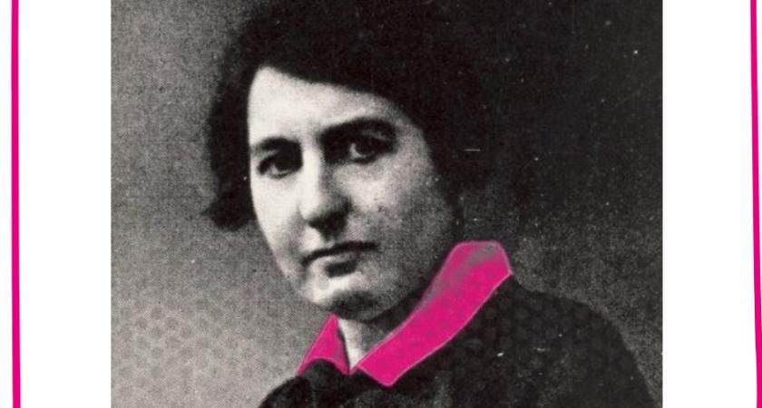 Nauczycielki Emancypantki: Stefania Wilczyńska