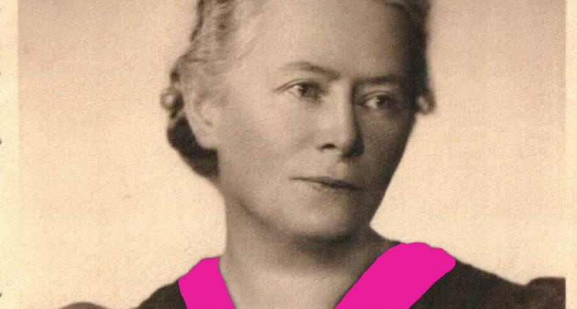 Nauczycielki Emancypantki: Wisława Knapowska